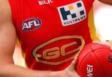Gold Coast AFL Fantasy Prices 2017