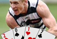 Scott Selwood  – Deck of DT 2017