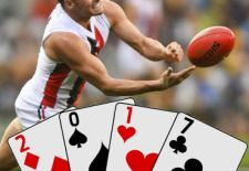 Leigh Montagna – Deck of DT 2017