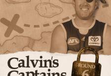 Calvin's Captains – Rd. 6