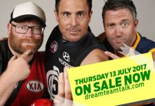 DT Talk Live in Perth – Tickets On Sale Now