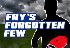 Fry's Forgotten Few – Round 14