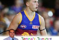 Jeppa's Juniors – Round 14