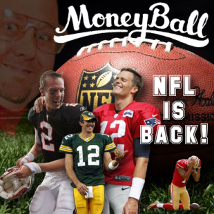 Rummerz' NFL Week 7 Moneyball Money-blitz!