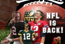 Rummerz' NFL Week 16 Moneyball Money-blitz!