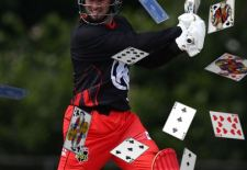 BBL Fantasy Deck of DT: Wicketkeepers