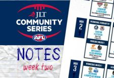 JLT Notes – Week 2