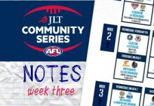 JLT Notes – Week 3