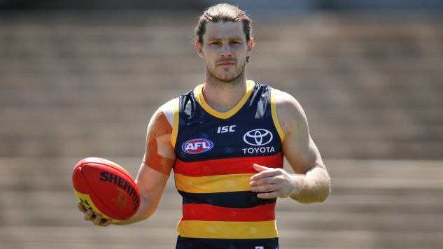 Image result for bryce gibbs 2018