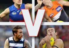 Versus – Round 3