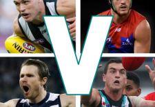 Versus – Round 11