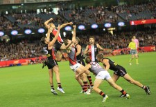 Bombers Welcome Key Players back from Injury