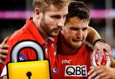Round 21 Fantasy Review