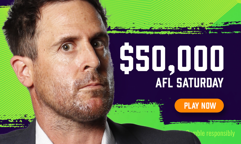 DT TALK - AFL Fantasy 2019 News, Tips, Bargains, Stats
