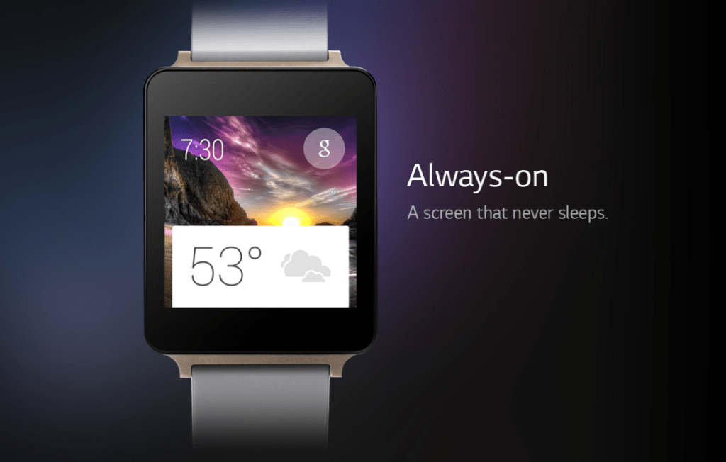 LG G Watch R (W110)  Watch Reviews
