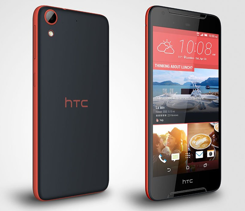 HTC Desire 628 - Best HTC Phones Under Rs 20000