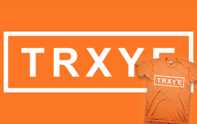 TRXYE – Troye Sivan T-shirt