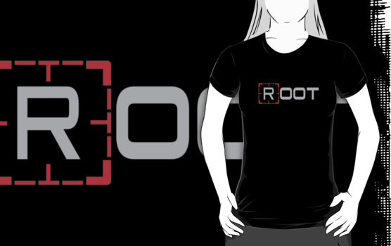 Person of Interest - Root T-Shirt