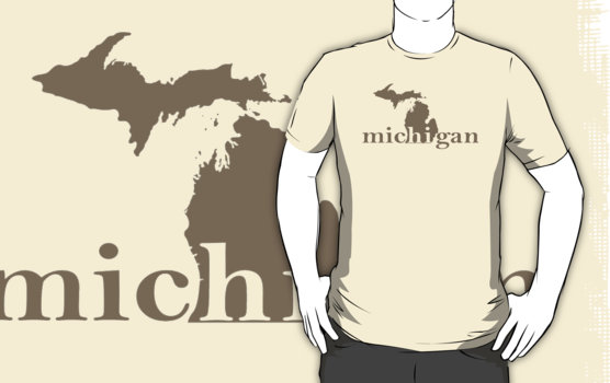 Battle Creek - Michigan T-Shirt