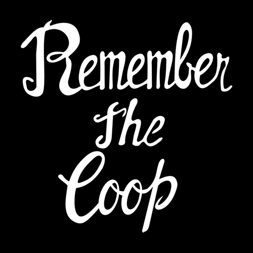 Alice Cooper T-shirt - Remember the Coop