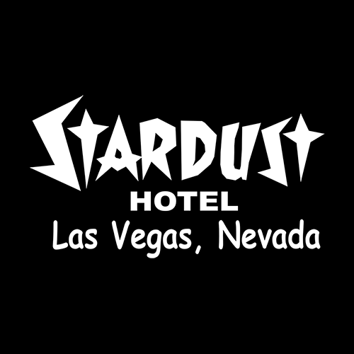 Muhammad Ali T-shirt - Stardust hotel