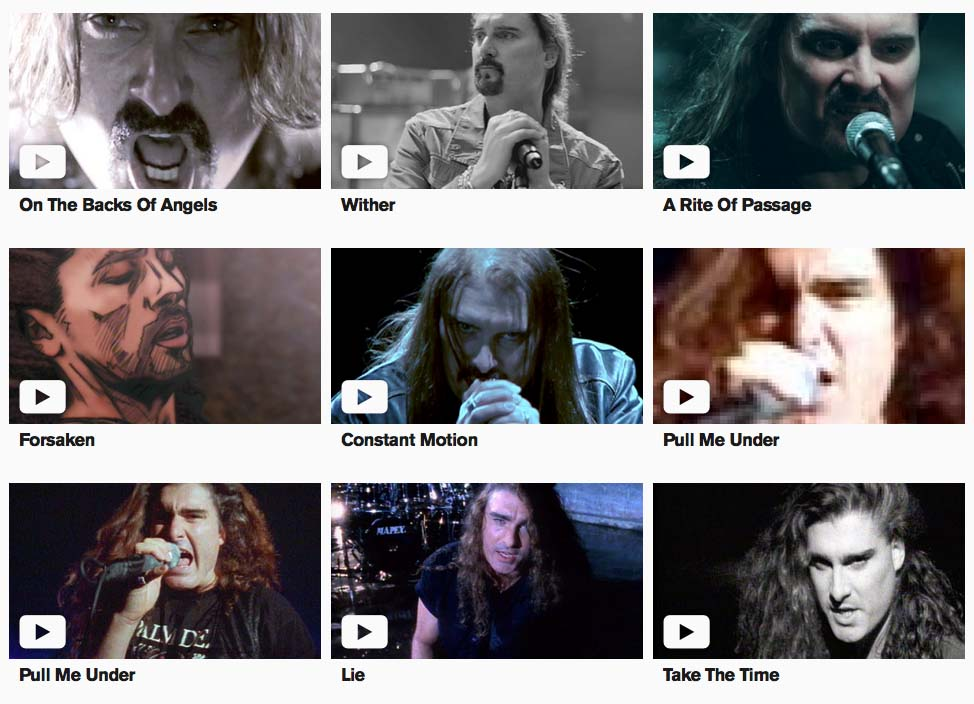 Music Videos