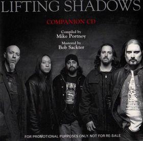 Lifting Shadows Bonus CD