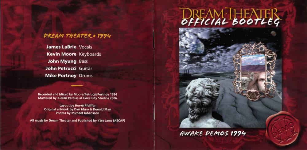 Awake Demos 1994