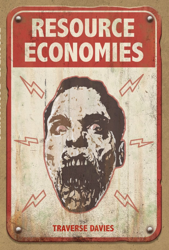Resource Economies Cover