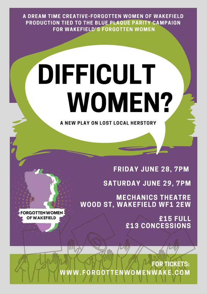 Difficult-Women