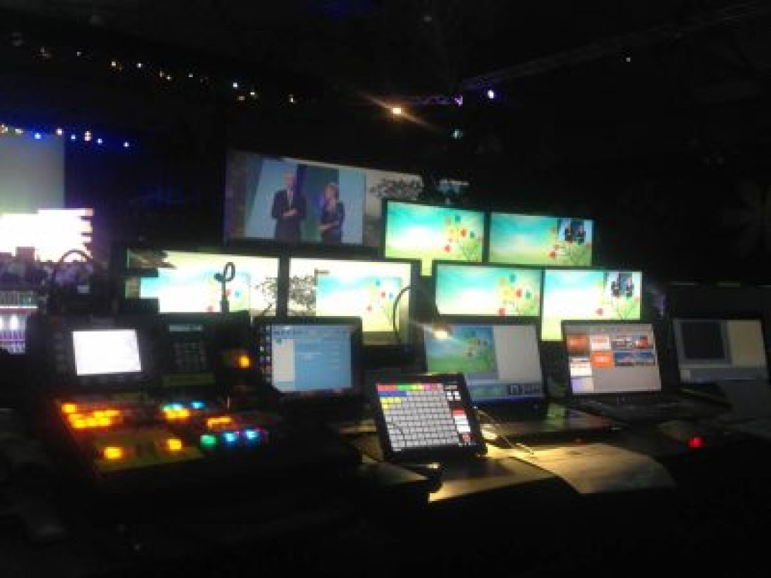 Event Production