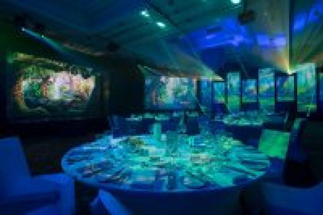 Night of Nights 2018 Gala Dinner