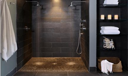 Ottawa Bathroom Renovations Dream Touch Renovations