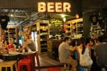 Beer & Snack