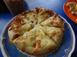 Turkish Cheese Bread