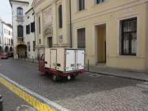 Bread Delivery Padova
