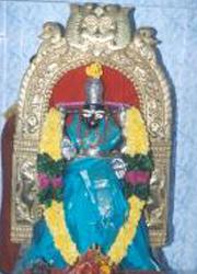 Sarangadhareswara Swamy