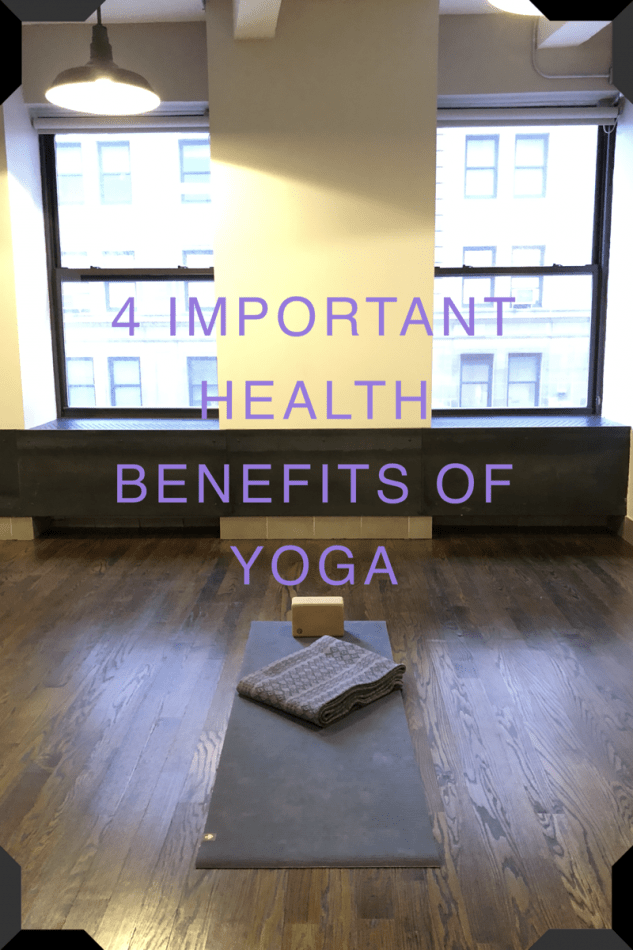The Importance of Yoga in Life and Health