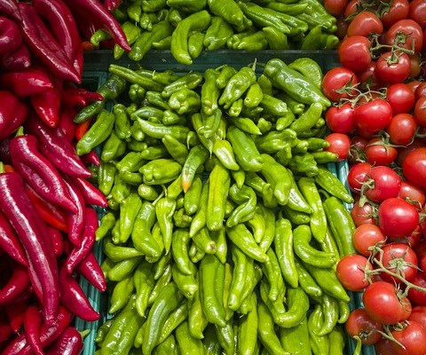 How our diet can relieve pain: the link between nutrition and pain