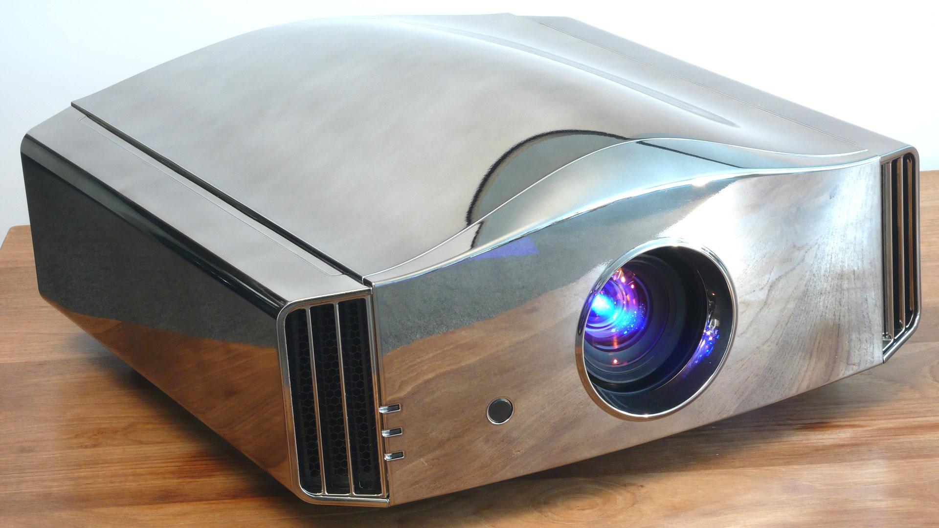 > Press Release: Siglos 4K 3D Home Cinema Projector