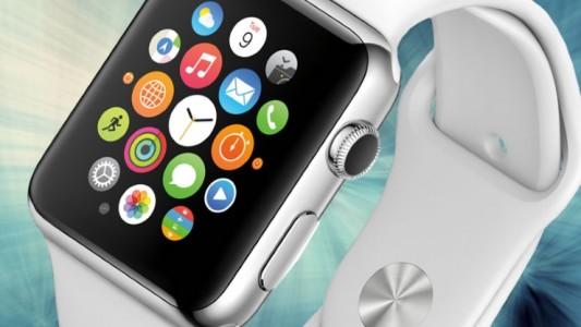 Apple Watch Goldrush?