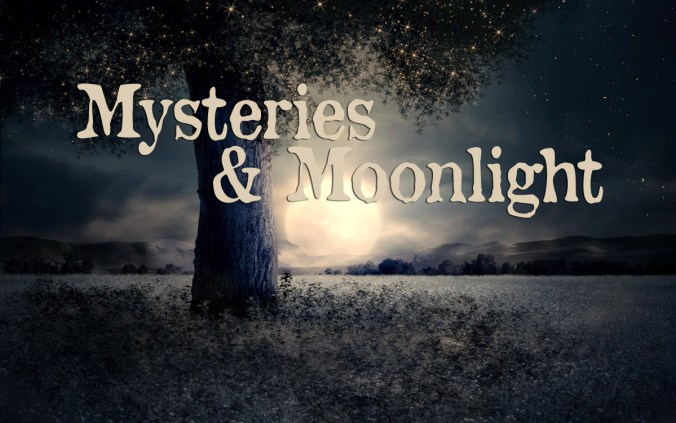 Mysteries & Moonlight, a Facebook Event