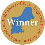 Winner IPNE Book Awards