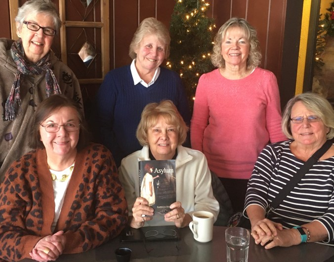 Wallingford Book Club 2020