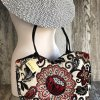 Atenti Lolita Bag, Dream Weaver Yarns LLC