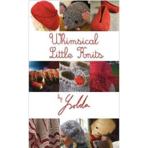 Ysolda Teague Whimsical Little Knits