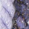 Artyarns Gold and Silver Shawl Kit, Dream Weaver Yarns LLC