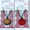 Knitter's Pride Magnetic Knitter's Necklace Kit, Dream Weaver Yarns LLC