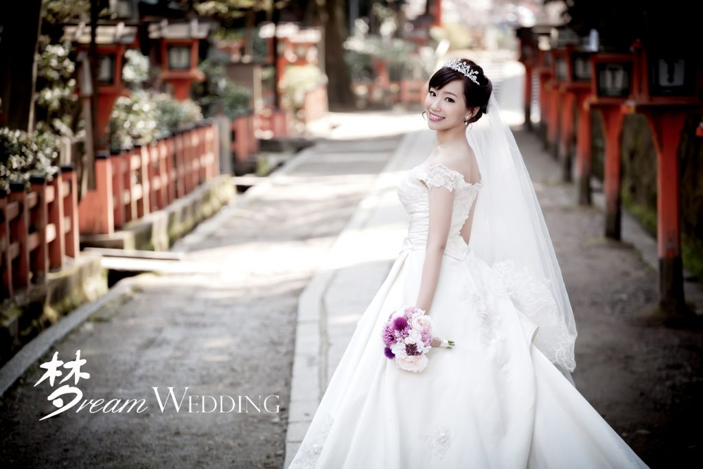 Japan Pre Wedding Photography Package