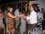 Kevin Cash and Carla La Reservee 030